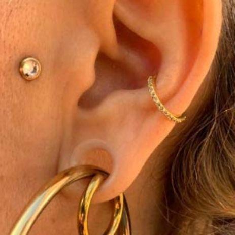 Piercing aur