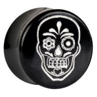 Mexican craniu on corn Deluxe
