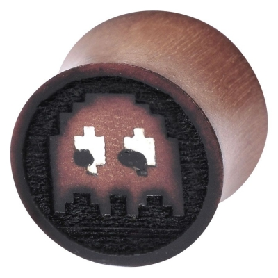 Arcade 01 de lemn