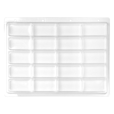 Blister Packs 20-Kammern/compartments
