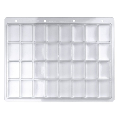 Blister Packs 32-Kammern/compartments