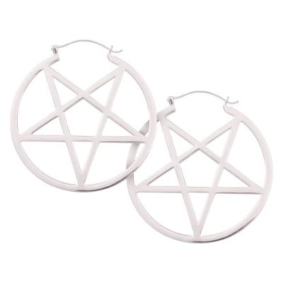 Cercei Pentagram (pair)