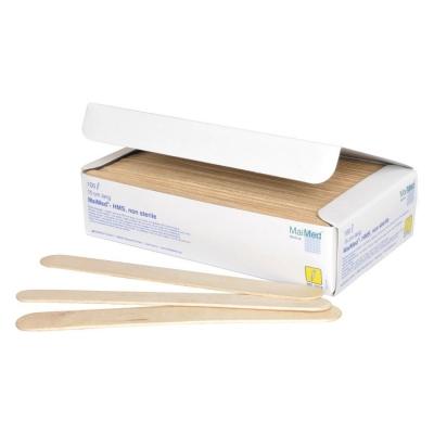 de lemn MaiMed spatula