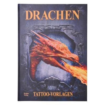 Drachen tatuaje Vorlagen