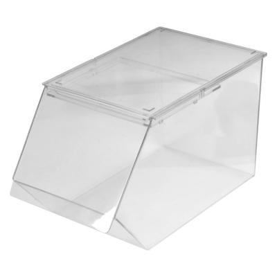 Entnahme-Box