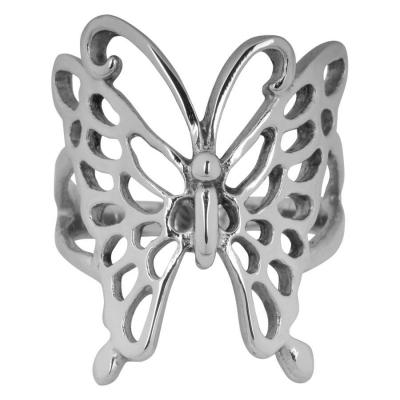 fluture inel