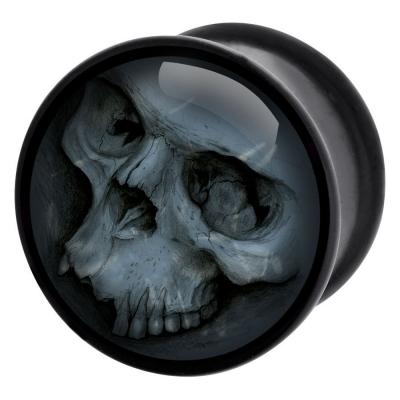 Grey matted craniu L.