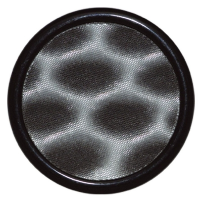 Honeycomb negru
