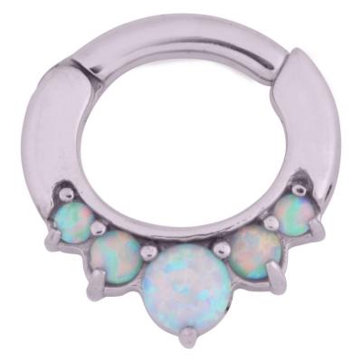 Icicle Opal Prong