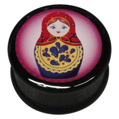 ilustratie Russian Doll