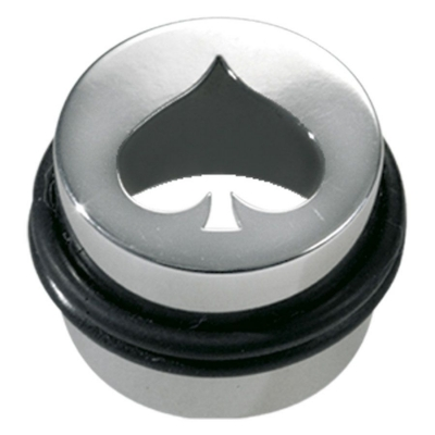 Laser Cut Canister Ace of inima