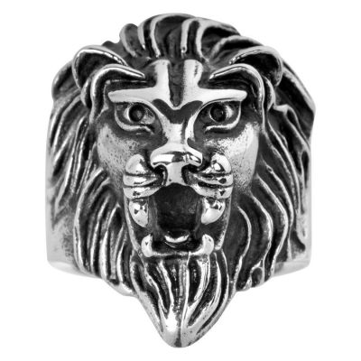 Lion inel