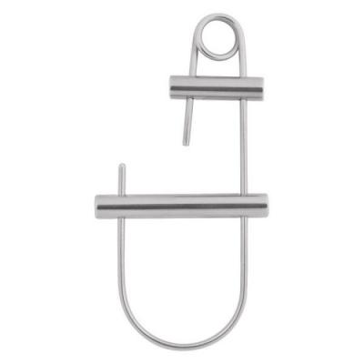 Lockable corp Hook