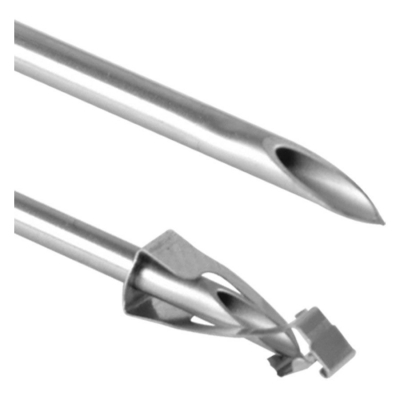 Medical Piercing-Needle Safety