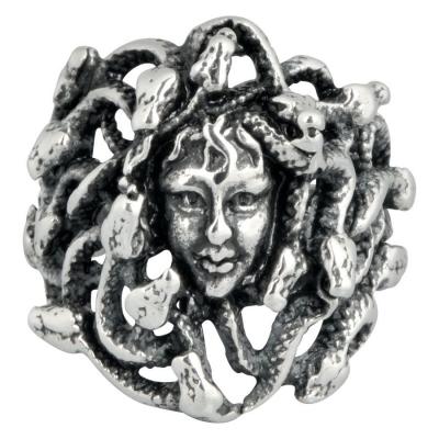 Medusa inel