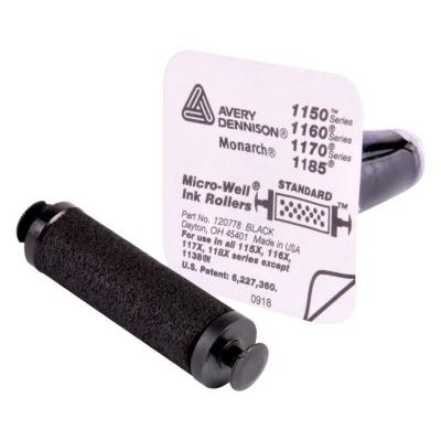 Piercing micro Well Ink Rollers pentru Meladoc