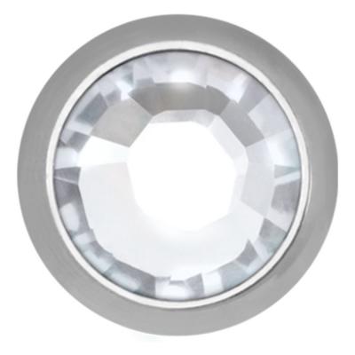 Mini Disc cu strasuri