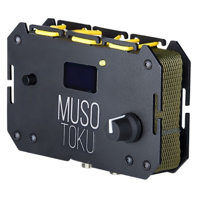 Musotoku - Digital Power Supply 5 Amps negru