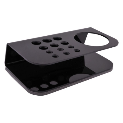 negru Magic Ink and Cup Holder