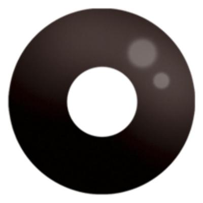 negru ochi