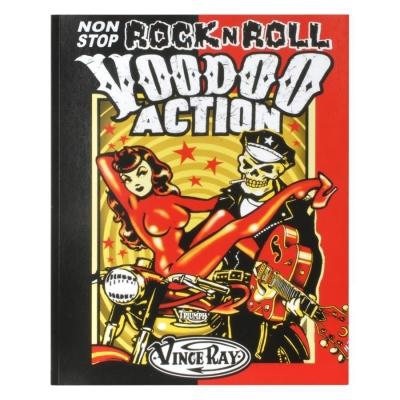 Non Stop Rock'n'Roll Voodoo Action