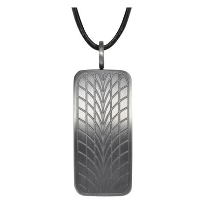 Pandantiv Tire Pattern