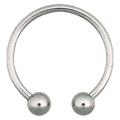 Piercing micro Piercing in limba Basic Circular