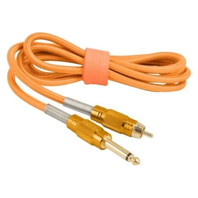 portocaliu Parachute Cord Clip Cord