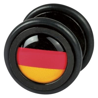schwarz-rot-aur