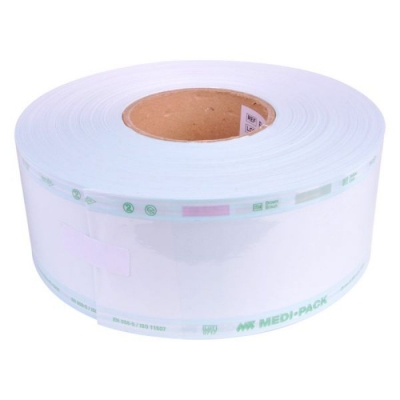 Sterilisation Film 75 mm x 200 m