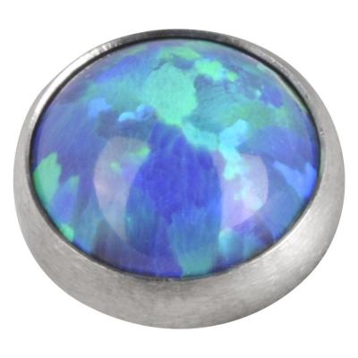 Synthetic Opal Dermal ancora