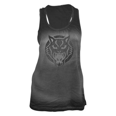 Tanktop Wild Wild pisica