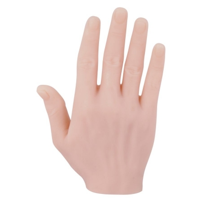 tatuaje Skin Practice Hand dreapta