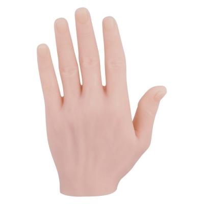 tatuaje Skin Practice Hand stanga