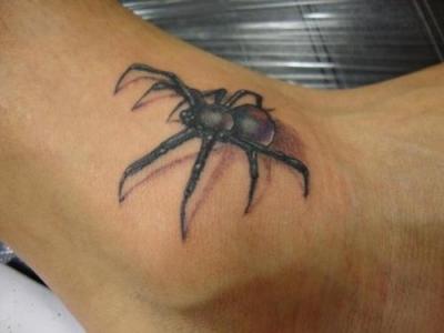 Tatuaje - Tatuaje 3D