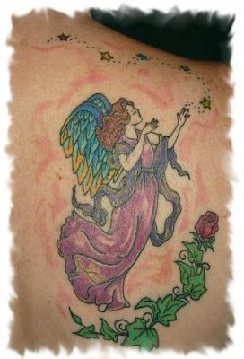 Tatuaje - Tatuaje ingeri
