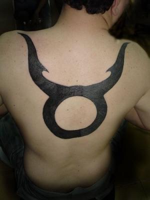 Tatuaje - Tatuaje spate