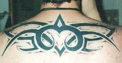 Tatuaje - Tatuaje tribale