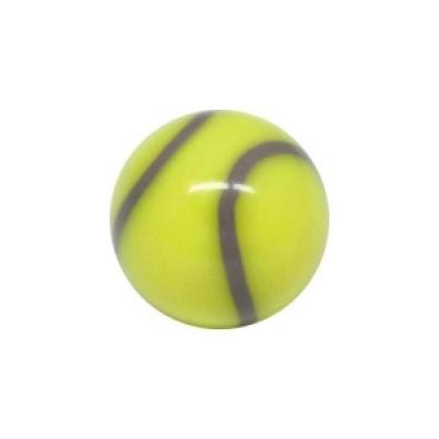 Tennis bila - Acrylic - Bile Pierce
