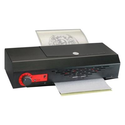 Thermocopier
