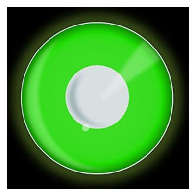 verde ochi UV