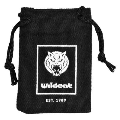 Geanta Wildcat Logo Canvas
