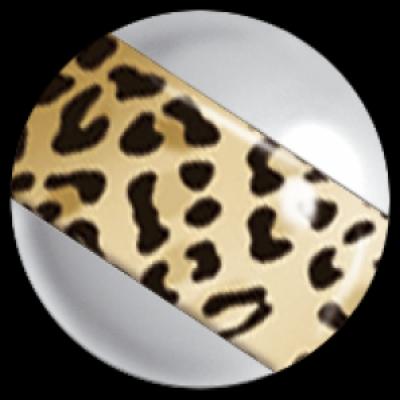 Wildlife Stripe Leopard - Titan Highline - Bile Pierce