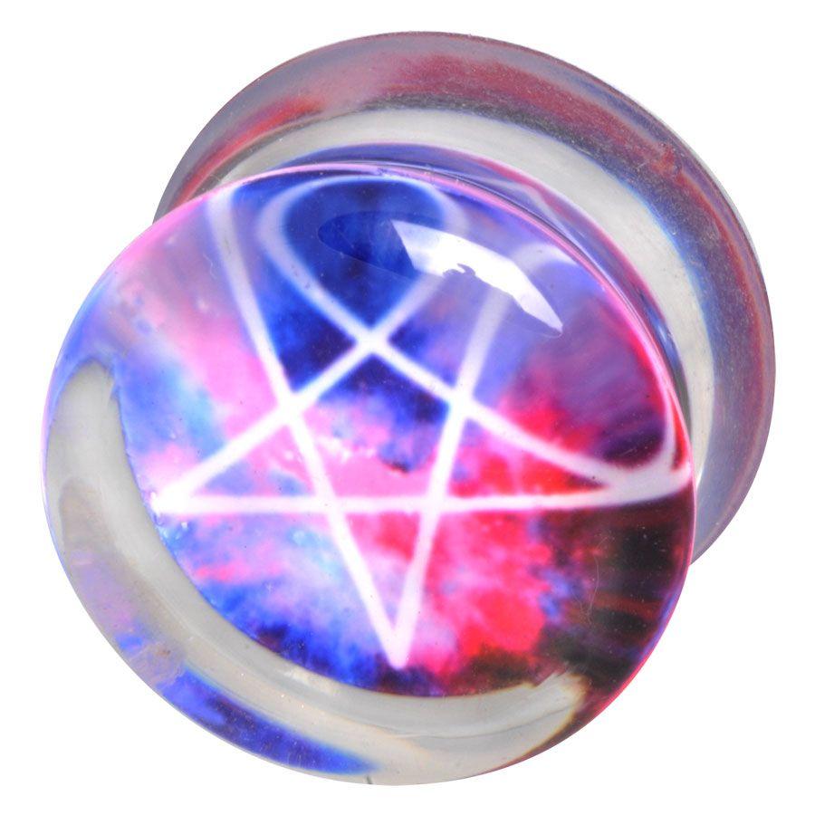Galaxy Pentagram